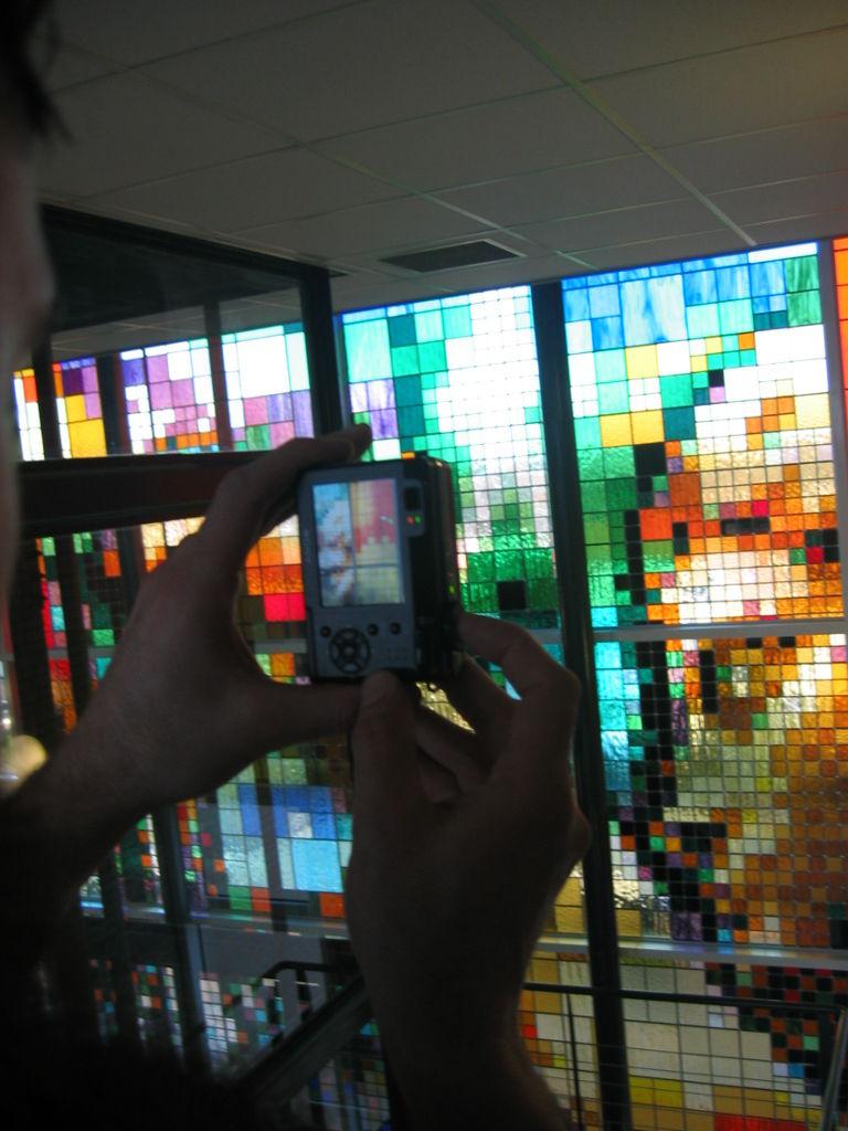 Ontwerp Archives - Pagina 2 van 3 - Glas in lood Atelier ...