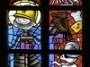 glas in lood ontwerp roel smit bakenesserkerk haarlem